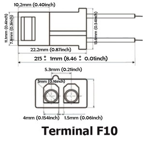 Terminal F10
