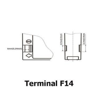 Terminal F14