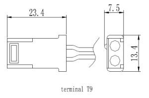 Terminal T9